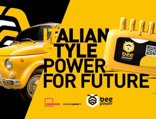 BeePower su Indiegogo: segui la nostra campagna di raccolta fondi